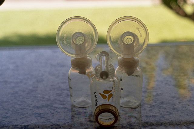 Breast Pumps: To Pump or Not