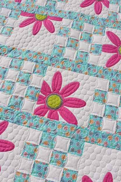 Easy Quilting Tips In Designing Modern Quilts