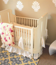 Safest baby Cribs in the Market