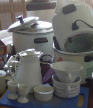 Rice Cookers – The low down